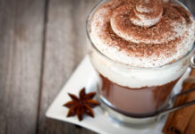 Amaro Hot Chocolate