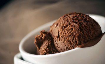 vDouble Chocolate Ice Cream
