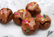 Italian Chocolate Toto Cookies