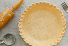 pie crust ( dough)