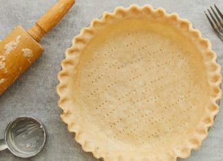 pie crust ( dough)