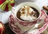 Cinnamon Infused Thick Italian Hot Chocolate