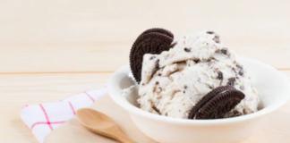 Oreo Ice Cream Recipe