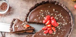 Double Chocolate Cream Pie Recipe