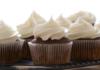 Chocolate Cupcakes with Vanilla Buttercream Recipe