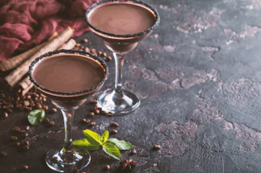 Chocolate Margaritta recipe