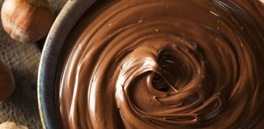 How To make Homemae Nutella Recipe