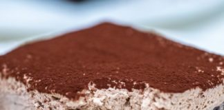 Chocolate Mousse Brownies Recipe