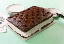 Ice-Cream Sandwich Birthday Cake Recipe
