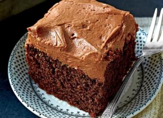 hocolate Mayonnaise Cake Recipe